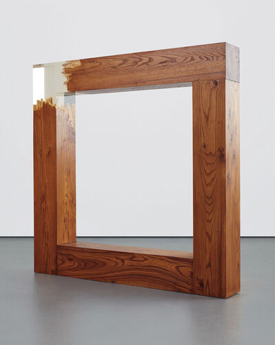 VERA RÖHM, 'Quadrat (Square)', 1987
