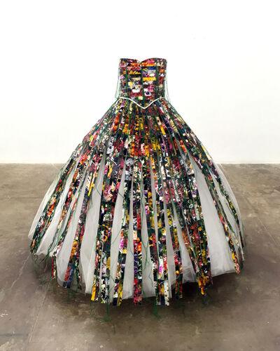 Hunter Reynolds, 'Mourning Dress', 1997
