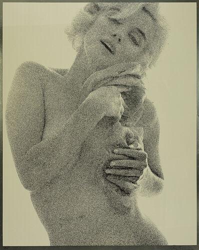 Bert Stern, '2 Gold Marilyn Monroes', c.1973