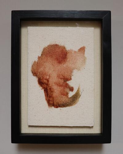 Emily Girkins, 'Head Study III', 2019