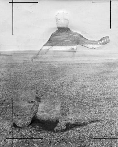 Sebastian Riemer, 'Abandoned Soccer', 2016
