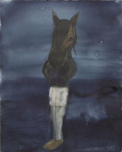 Klara Kristalova, 'Vid havet / By the Sea', 2016