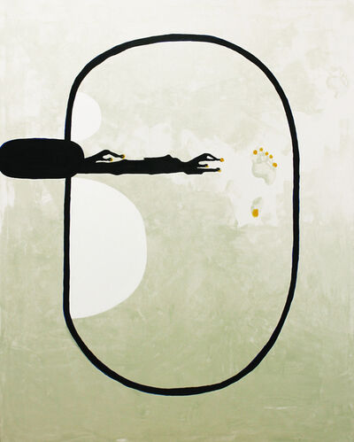 Kylin O'Brien, 'Tantra Study 2', 2013