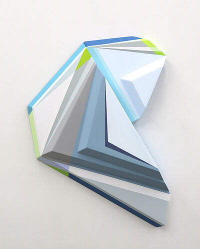 Rachel Hellmann, 'Crystalline', 2020