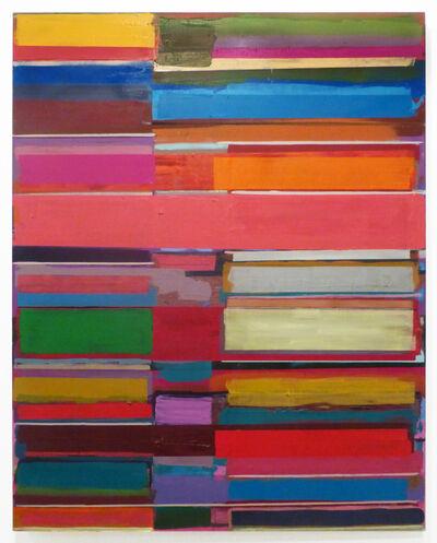 Tegene Kunbi, 'Ton Load', 2015