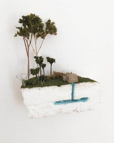 Gregory Euclide, 'Islands 17', 2015