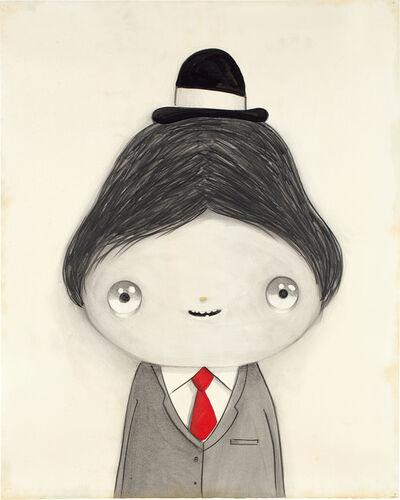 Javier Calleja, 'Little Hat (#8)', 2017