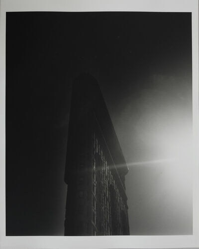 Erik Steffensen, 'Flatiron Building XXIX', 2015