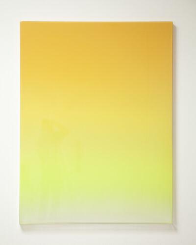 Mika Tajima, 'Art d'Ameublement (Kolmanskop)', 2018