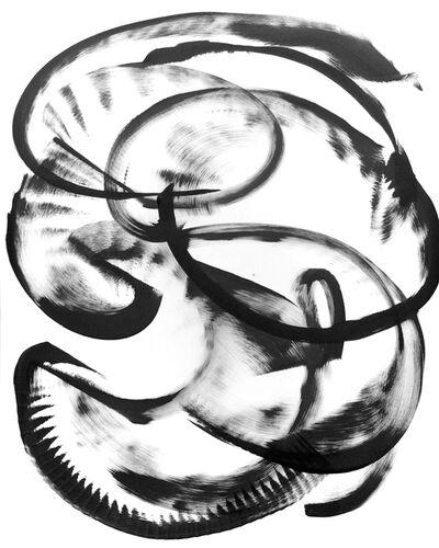 Thomas Hammer, 'Chamaecyparis Eureka', 2014