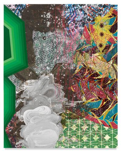 David Huffman, 'Makeba', 2019