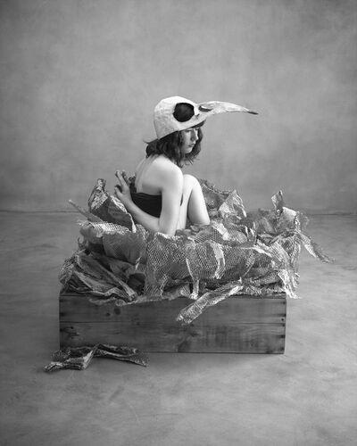 Zoë Zimmerman, 'Fledgling', 2016