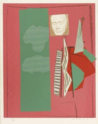 Ceri Richards, 'Music Room', 1970