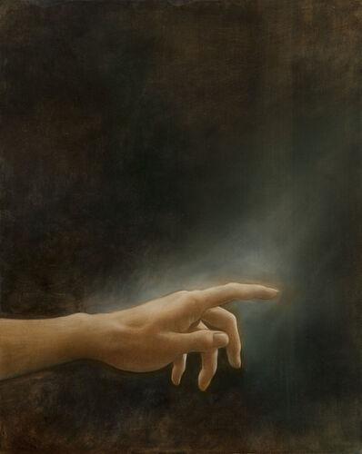 BEN ZHANG 章犇, 'Hand No.2', 2013