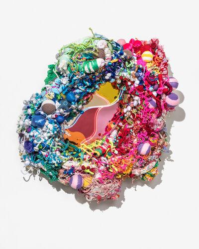 Hiromi Tango, 'Boundaries', 2015
