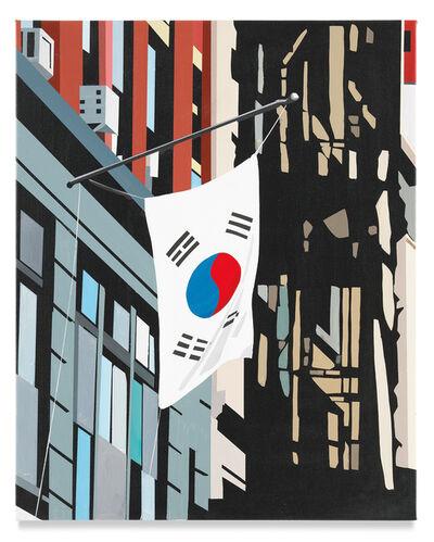 Brian Alfred, 'Korea Soho', 2019