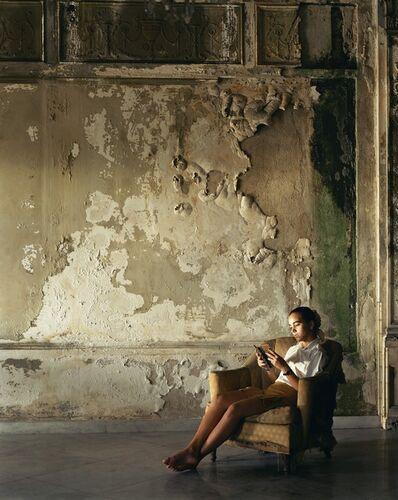 Andrew Moore, 'Marisol, Casa Verde, Miramar', 1999