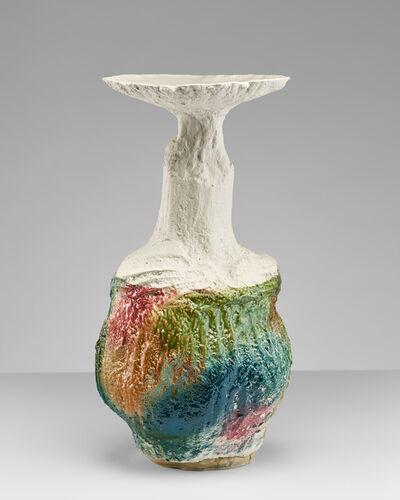 Johannes Nagel, 'Porcelaine', 2018