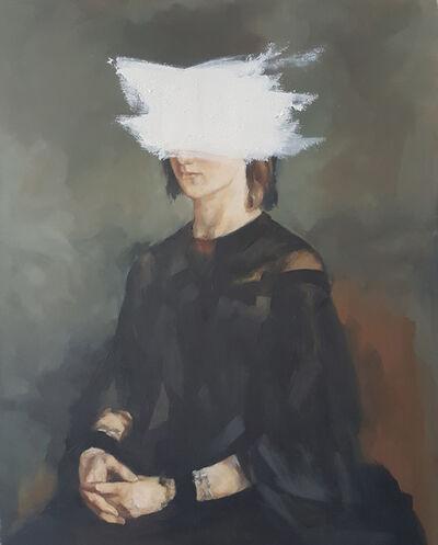 Wanda Bernardino, 'Between You and Me', 2017