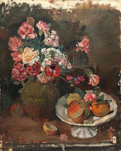 Balthus, 'Nature morte', ca. circa 1926-1930