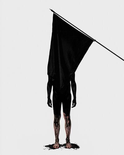 Sean Mundy, 'ENGULF', 2021