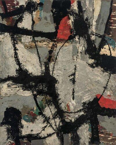 George McNeil, 'Untitled'