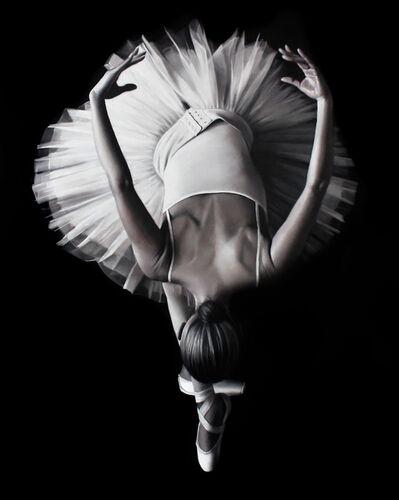 Ognian Zekoff, 'Ballet XX', 2020