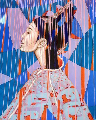 Ricardo Garcia, 'Thoughts', 2019