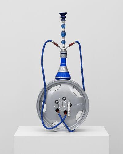 Julien Boudet, 'Chicha AMG,', 2021