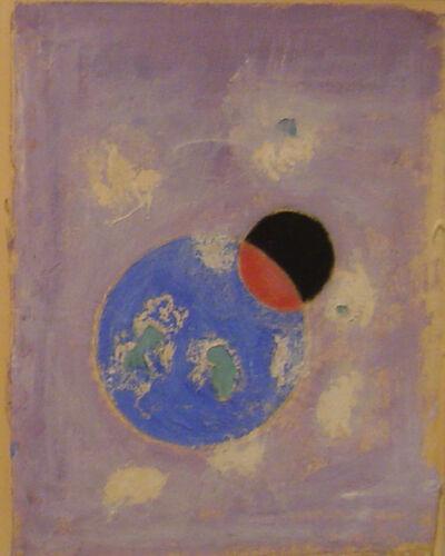 Charmion von Wiegand, 'Untitled', 1959