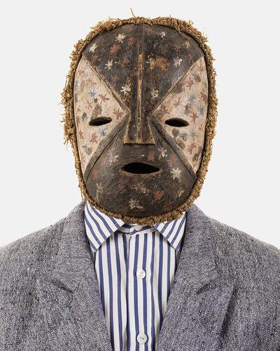 Edson Chagas, 'Leroy M. Futa, Tipo Passe', 2014