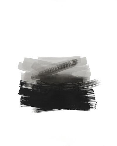 Ali AbuAbdullah, 'Lines 5', 2017