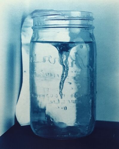 Robert Langham III, 'Tornado in a Jar', 2021