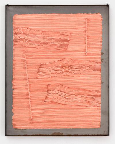 Ferdinand Penker, 'Die Identität des Vorhandenen', 1993
