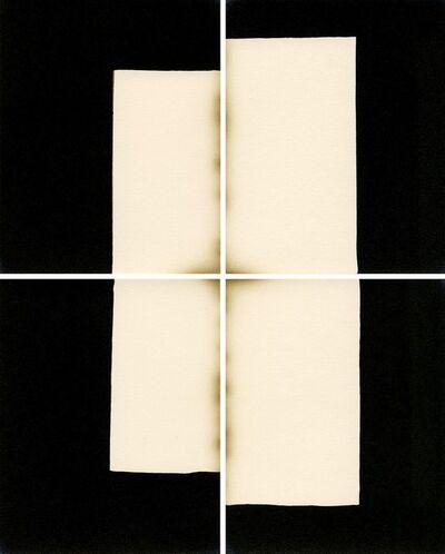 Alison Rossiter, 'Kilborn Kruxo Portrait, expired May 1947, processed 2018 (#3)', 2018