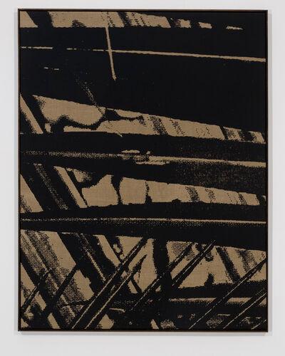 Héctor Arce-Espasas, 'Royal Palm (Linen)', 2016