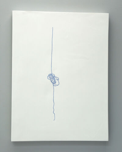 Jill Downen, 'Untitled II (Here all is distance, there it was Breath series)', 2019
