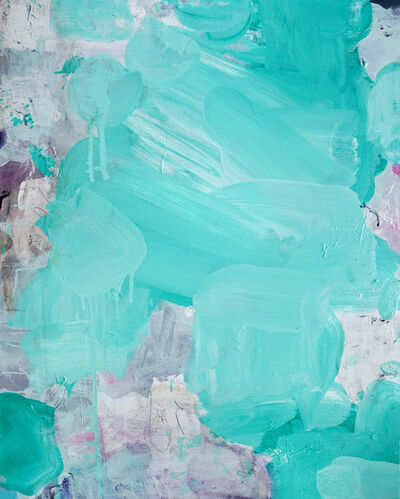 Lisa Fellerson, 'Double Mint', 2021