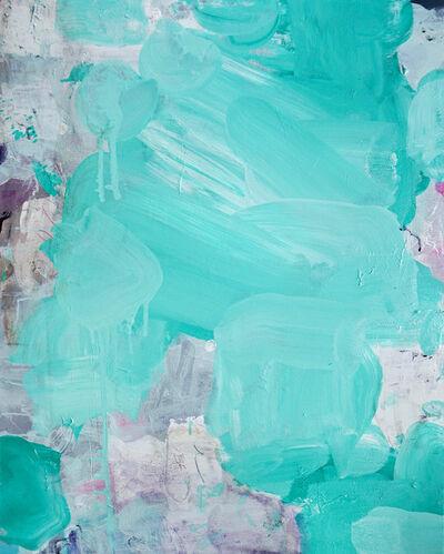 Lisa Fellerson, 'Double Mint', 2021