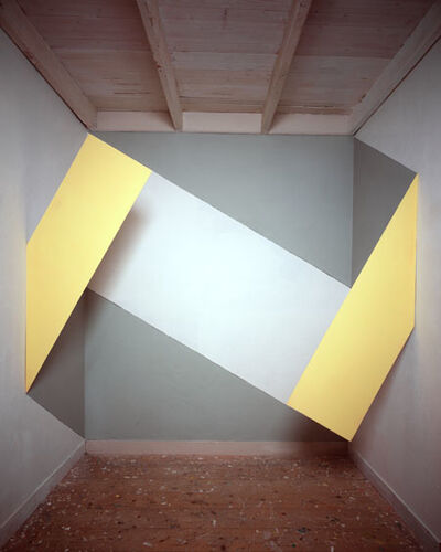 Kuno Grommers, 'Sign', 2007