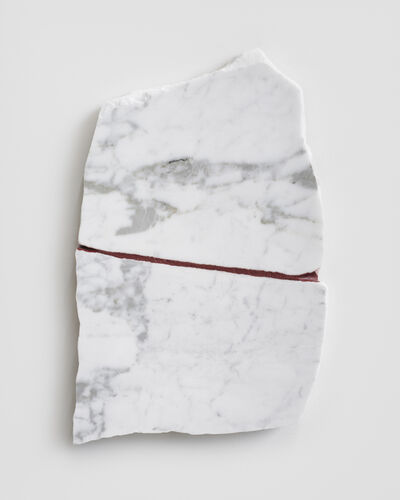 Sam Moyer, 'Boarderlands', 2014