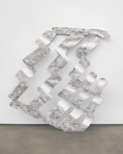 Johannes VanDerBeek, 'Wall (Thunder Stack)', 2012