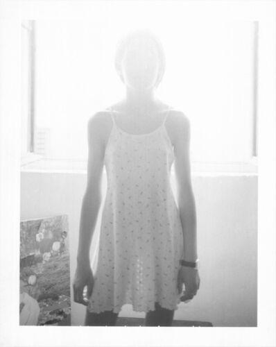 Giovanni Ozzola, 'White Image ', 2004/2016