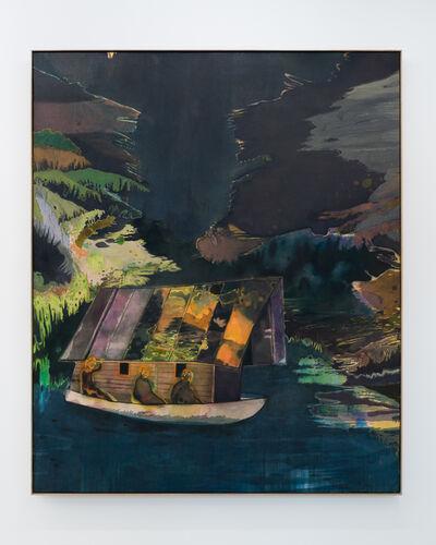 Adam Lee, 'A Long Obedience', 2015
