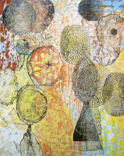 Eva Isaksen, 'Transference', 2009