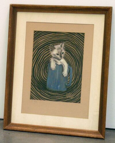 Dan Colen, 'The Swirl', 2006