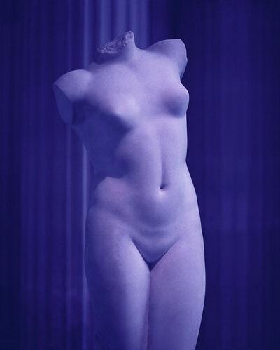 Sara VanDerBeek, 'Roman Woman VII', 2013