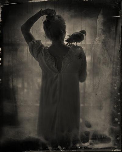 Keith Carter, 'Nevermore', 2014
