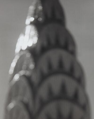 Hiroshi Sugimoto, 'Chrysler Building, William Van Allen', 1997