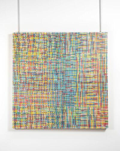 Elisabeth Heidinga, 'Dundas', 2020